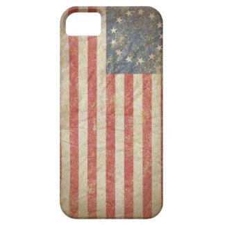 US Flag 1776 iPhone 5 Case