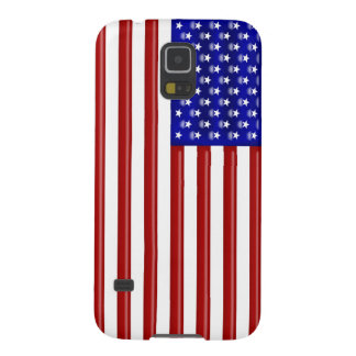 US flag Galaxy S5 Cover