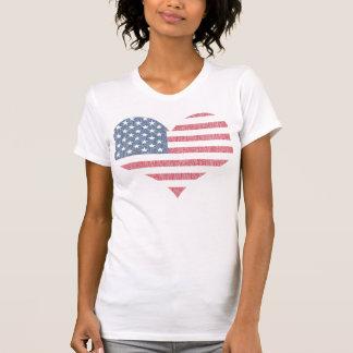 US Flag TShirt