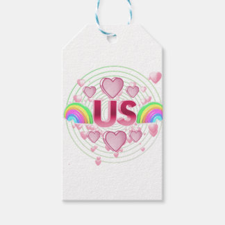 Us Gift Tags