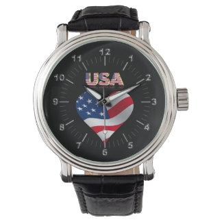 US heart Watch