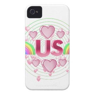 Us iPhone 4 Case-Mate Cases