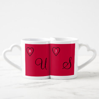 Us love mugs