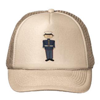US Marine Corp Boy Cap