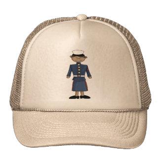 US Marine Corp Girl Cap