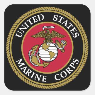 US Marine Corp Sticker