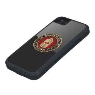 US Marines: Master Gunnery Sergeant (USMC MGySgt) iPhone 5 Cover
