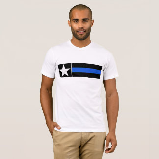 US Police Support T-Shirt