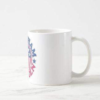 US President Abraham Lincoln Coffee Mug