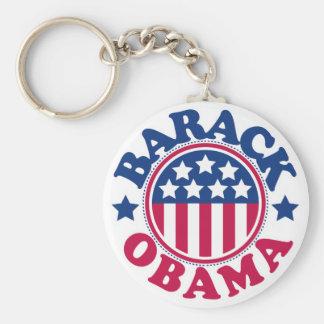 US President Barack Obama Key Chain