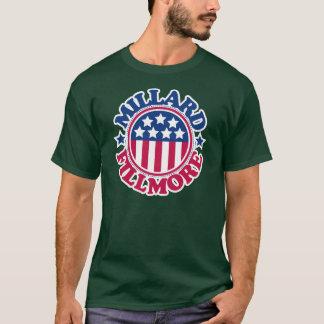US President Millard Fillmore T-Shirt