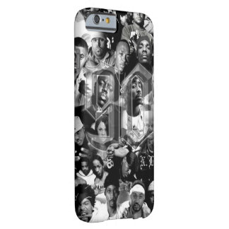 US rapper by N.L Barely There iPhone 6 Case