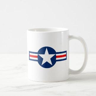 US Roundel Color Mug