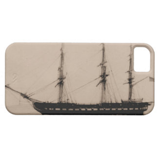 US ship Constitution Case For The iPhone 5