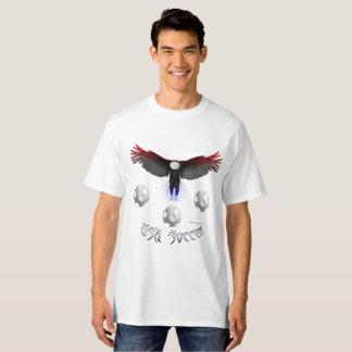 US Soccer Eagle Men's Tall T-Shirt