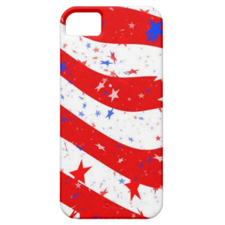 Us Stars And Stripes America Flag American Flag Barely There iPhone 5 Case