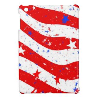 Us Stars And Stripes America Flag American Flag iPad Mini Case