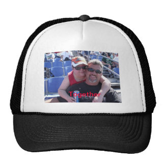 us, Together Cap
