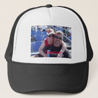 us, Together Trucker Hat