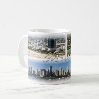 US USA - Miami - Florida - Coffee Mug