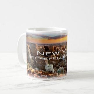 US USA - New York - Rockefeller Center - Coffee Mug