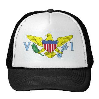 US Virgin Islands Cap