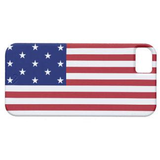 USA13 iPhone 5 CASE