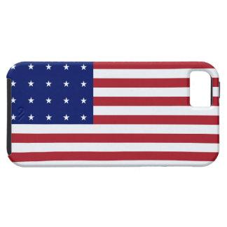 USA20 TOUGH iPhone 5 CASE