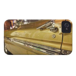 USA, Alabama, Tuscumbia. Alabama Music Hall of 3 iPhone 4 Case-Mate Cases