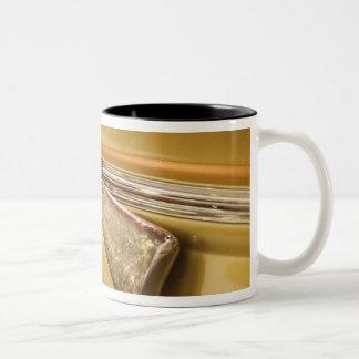 USA, Alabama, Tuscumbia. Alabama Music Hall of Coffee Mugs
