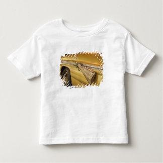 USA, Alabama, Tuscumbia. Alabama Music Hall of Toddler T-Shirt