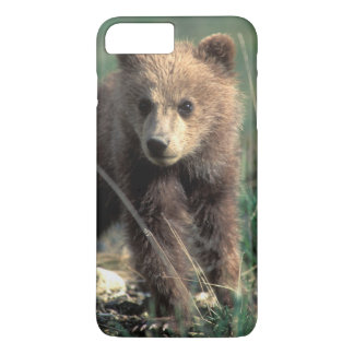 USA, Alaska, Denali National Park, Grizzly iPhone 7 Plus Case
