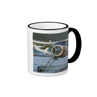 USA, ALASKA, Southeast Alaska, KETCHIKAN: Ringer Mug