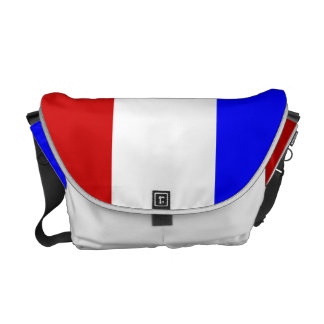 USA America Patriotic Urban Fashion Courier Bag