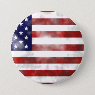 USA America Standard, 2¼ Inch Round Button