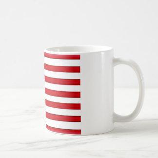 USA American Flag Coffee Mug
