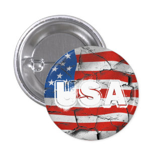 USA AMERICAN FLAG PIN