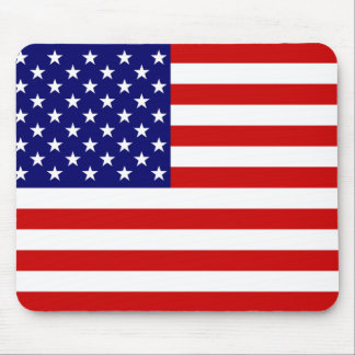 USA / American Mouse Pad