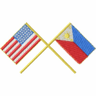 Usa and Phillipines Polo