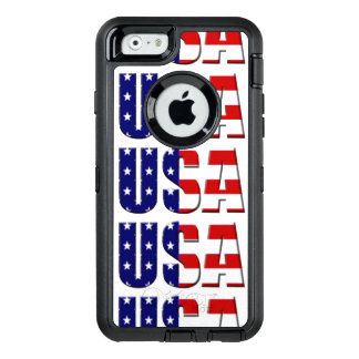 USA Apple iPhone Defender Case