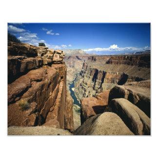 USA, Arizona, Grand Canyon National Park, Photo Art