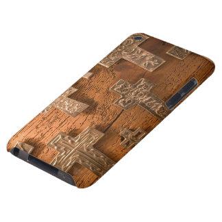USA, Arizona, Tubac: South Arizona's Premier 3 Barely There iPod Cases