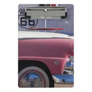 USA, Arizona, Williams. Rt. 66 Town, 1950's