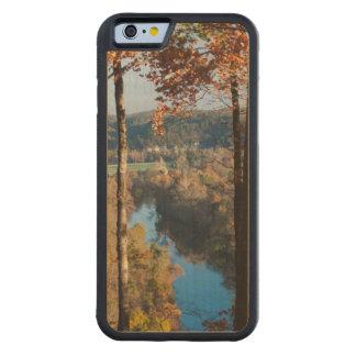 USA, Arkansas, War Eagle, Hobbs State Park Maple iPhone 6 Bumper Case