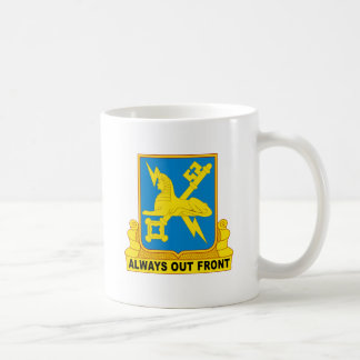 USA Army Military Intelligence Insignia Coffee Mug