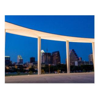 USA, Austin, Texas USA, Texas, Austin Postcard