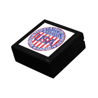 USA Born and Raised Gift Boxes