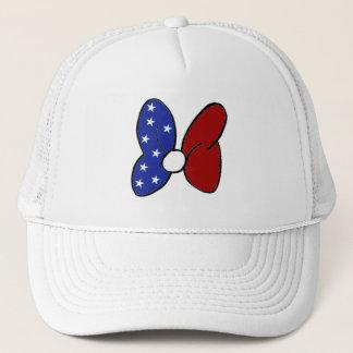 USA Bow Hat