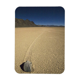 USA, California, Death Valley National Park. 3 Magnet
