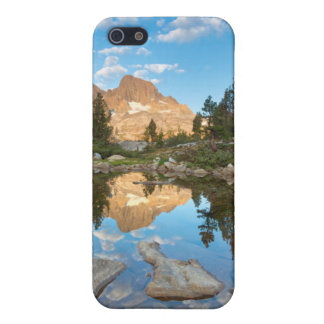 USA California Inyo National Forest 2 iPhone 5/5S Covers